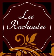 Logo Les Rochaules – Chambres d'hôtes à Valoreille